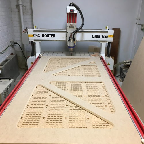Intro to CNC VCarve Class - CNC Router Certification