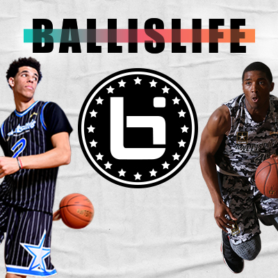 19372ee26acd 2019 Ballislife HS All-American Basketball Game Presented by Eastbay -  Universe
