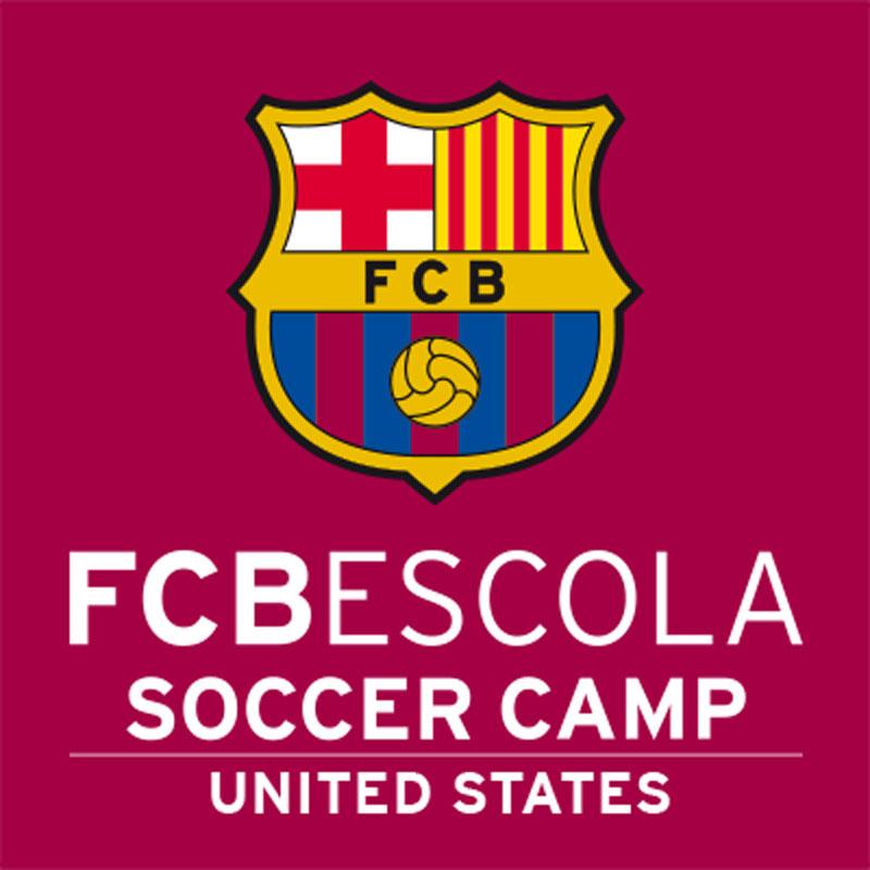 2018 Fc Barcelona Soccer Camp San Diego Ca Week 1 Universe