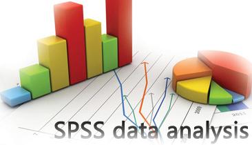 تحلیل آماری spss