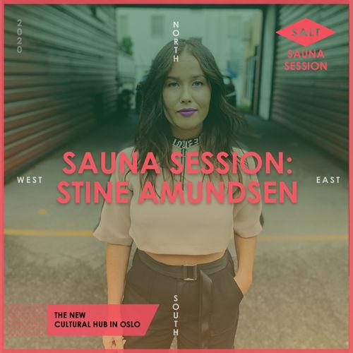 Sauna session: DJ Stine Amundsen / DJ Lien