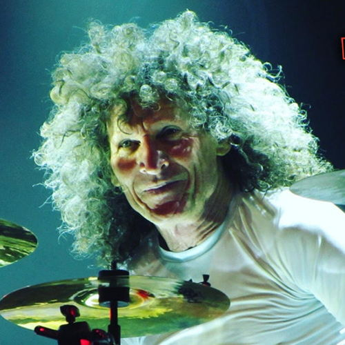 Masterclass with Tommy Aldridge of Whitesnake
