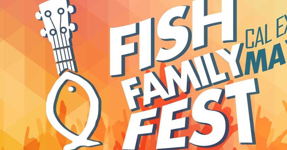 Fish Family Fest 2019 - Events - Universe