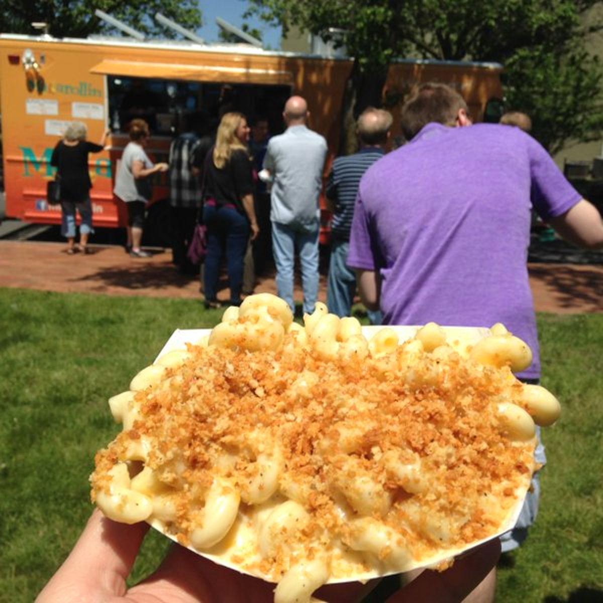 Milwaukee Food Truck Festival