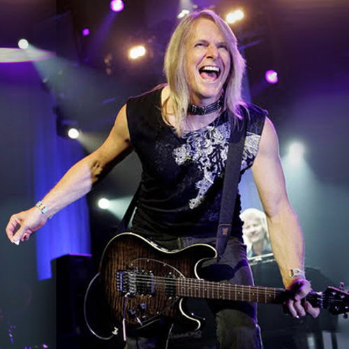 Masterclass with Steve Morse of Deep Purple