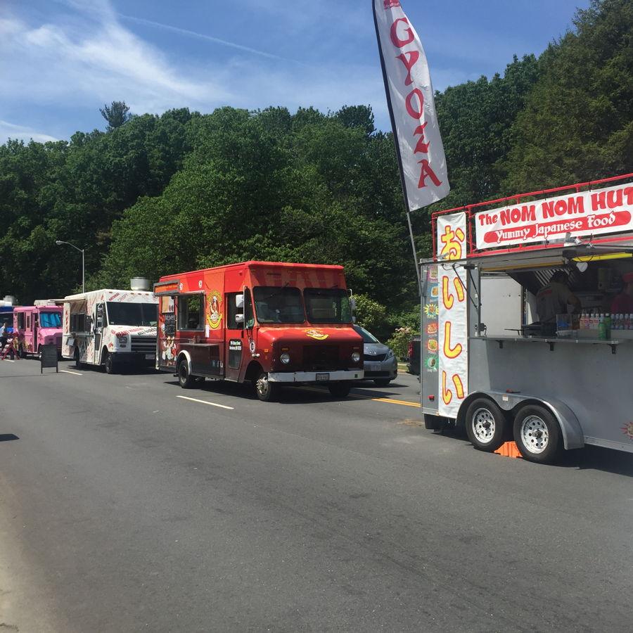 Food Truck Festival West Palm Beach