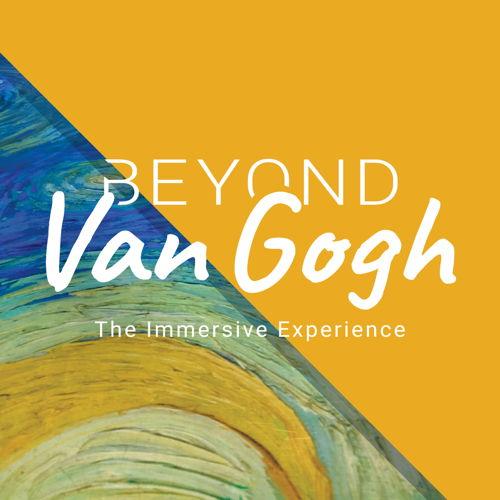 Beyond Van Gogh - October 23rd
