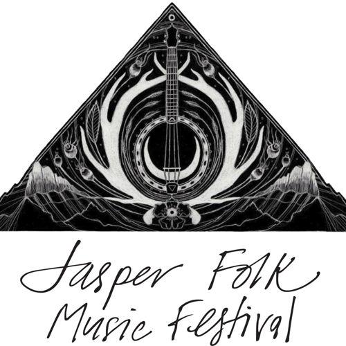 Jasper Folk Music Festival 2020