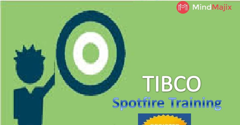 How You Can benefit From TIBCO Spotfire Training and