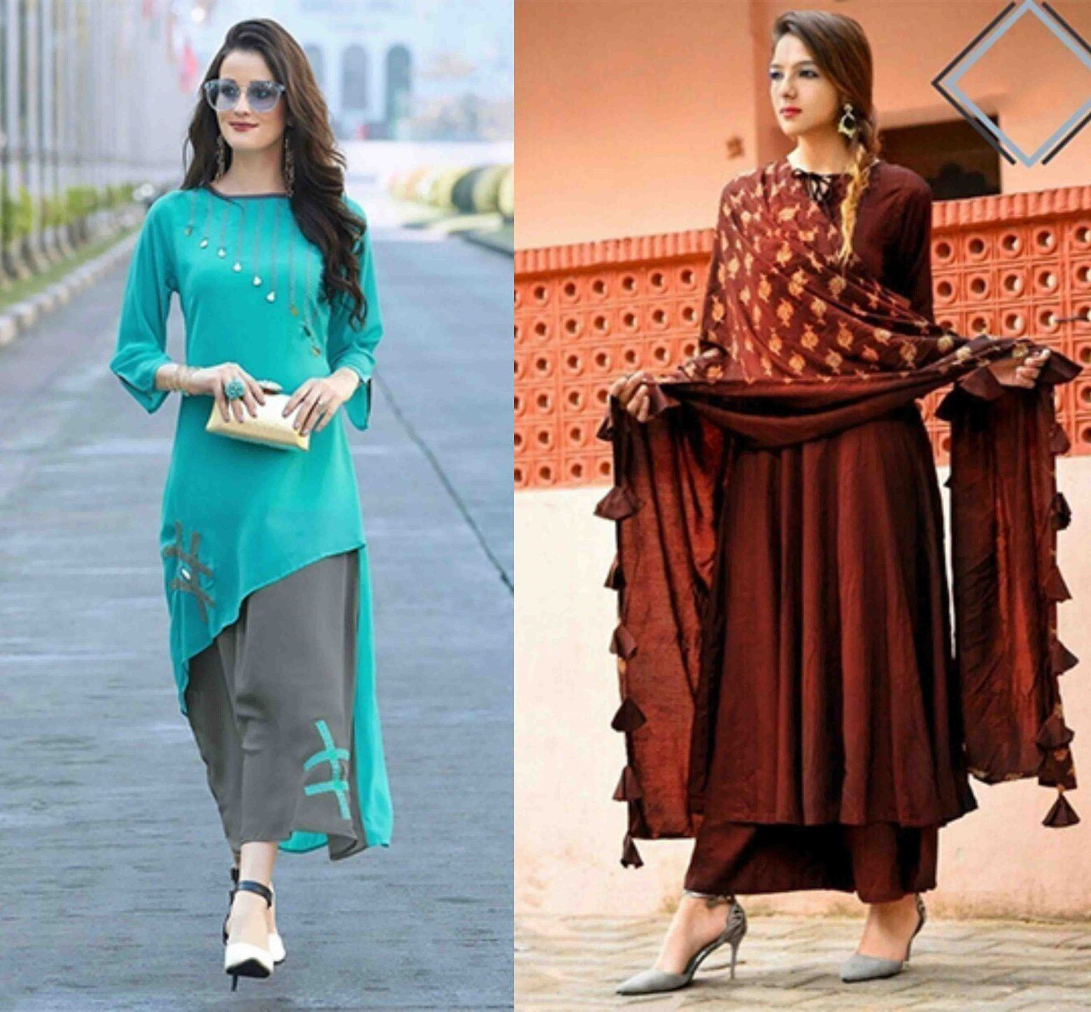 Latest Fashion Trends For Women India Deesayz Events Universe