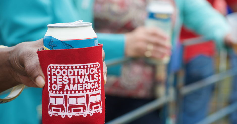 The 3rd Annual Syracuse Food Truck Craft Beer Festival Universe
