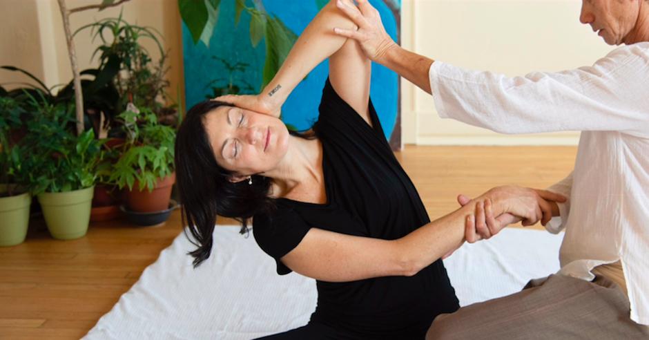 Thai Massage Level 1 Zoom - Events - Universe