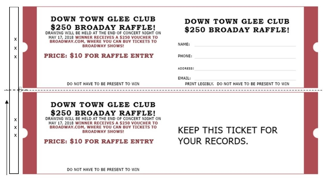 Win a $250 Broadway com Ticket Voucher!