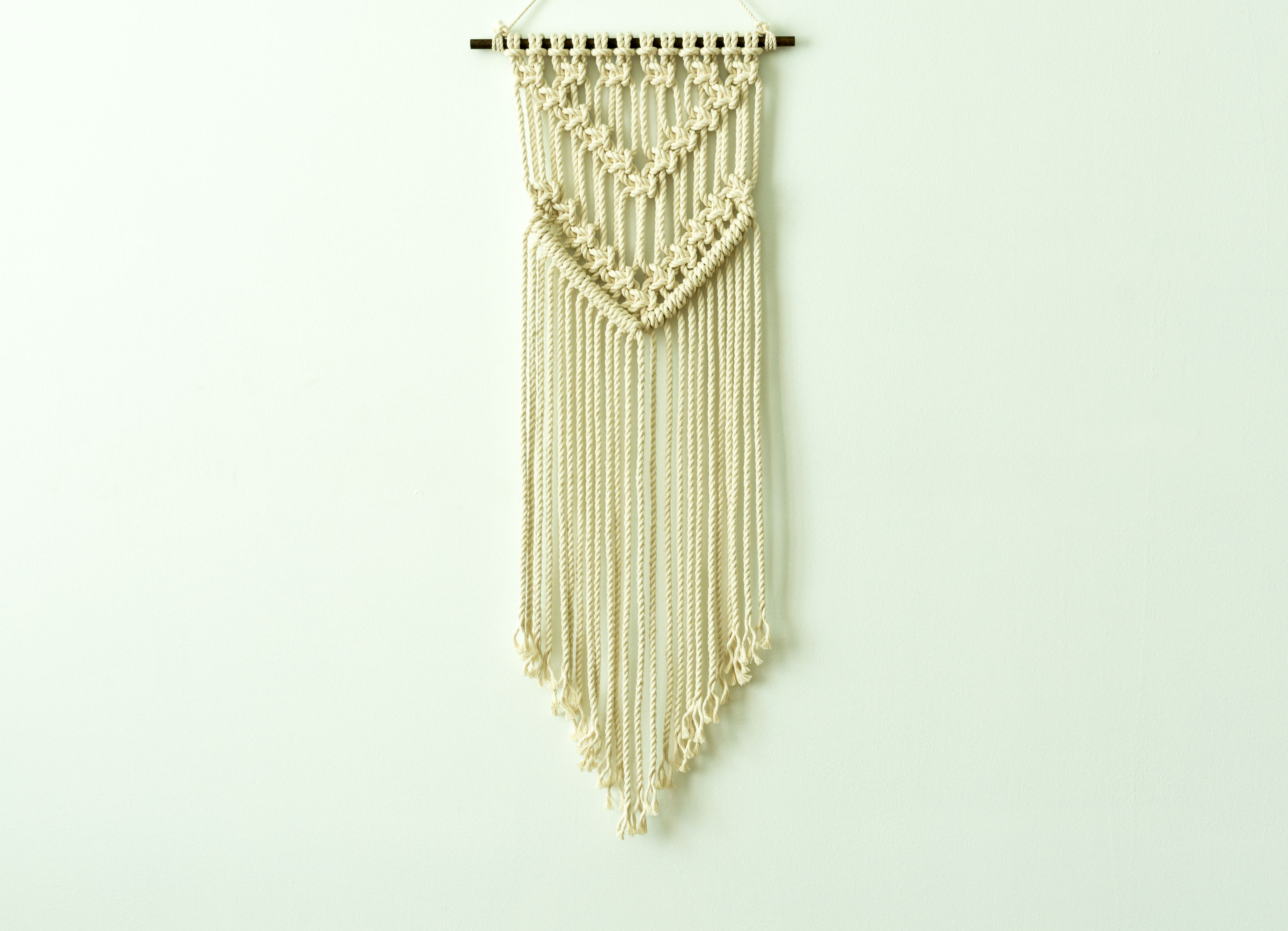 Beautiful Handmade Wall Hanging Ideas Images - The Wall Art ...