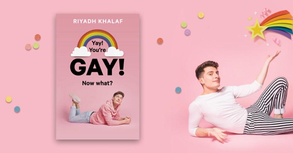 Gay riyadh