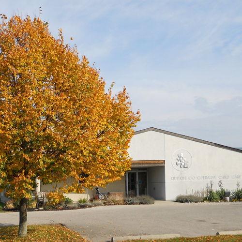Community of Pratice: Site Tour