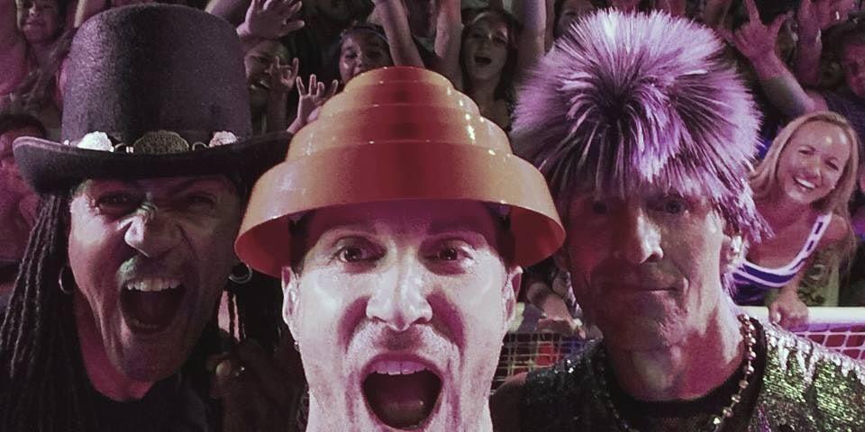 80's Night! 80z All Stars! FREE! House of Blues Anaheim