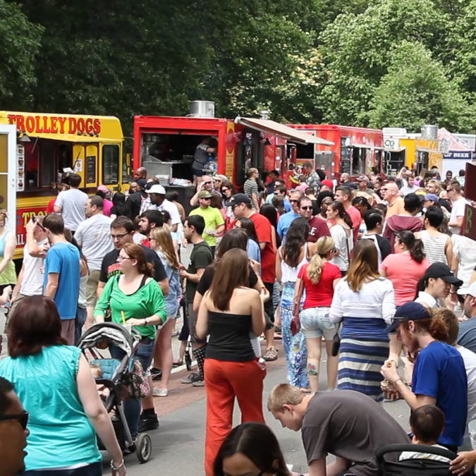 Food Truck And Craft Beer Festival Little Rock