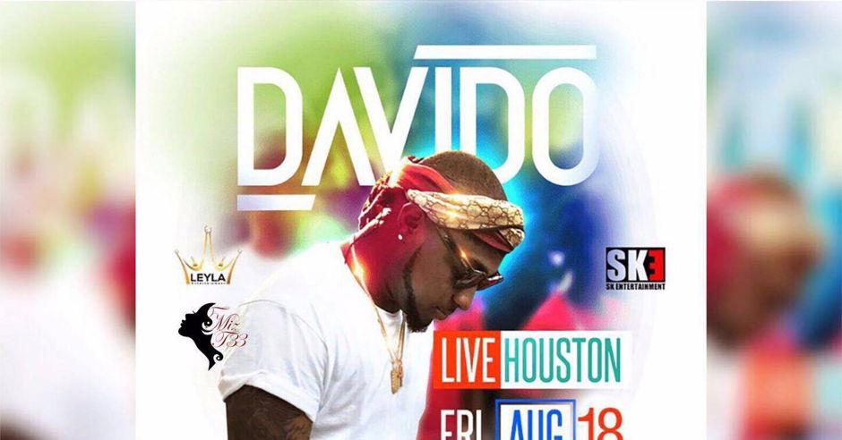 Dating evenemang i Houston