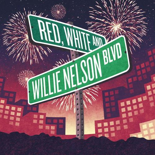 Red, White & Willie Blvd (POSTPONED- New Date TBD)